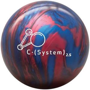 Brunswick C(System)2.5