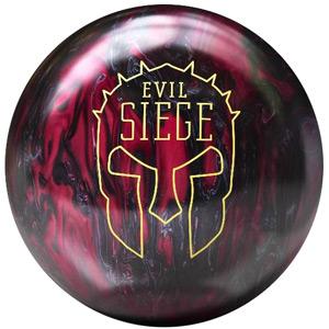 Brunswick Evil Siege Bowling Ball