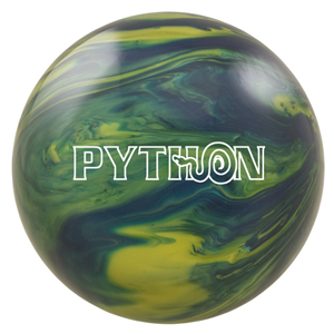 Brunswick Python