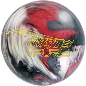 Brunswick Twisted Fury