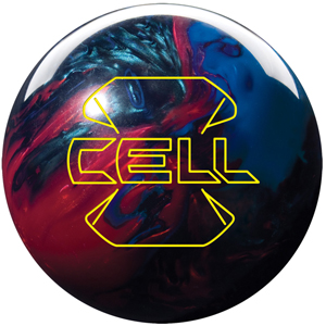 Roto Grip Cell Pearl Bowling Ball