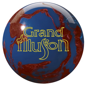 Roto Grip Grand Illusion Bowling Ball