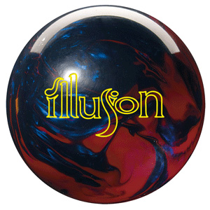 Roto Grip Illusion Bowling Ball
