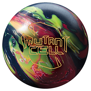 Mutant CELL™, Bowling Ball by Roto Grip