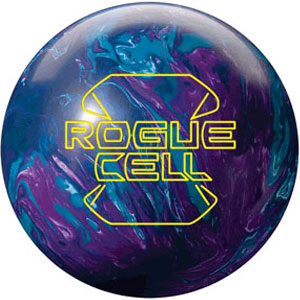 Roto Grip Rogue Cell Bowling Ball